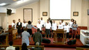 """""""It's In My Blood"""" II Timothy 1:6 - 8 MPBC-Jville Sunday Service"""