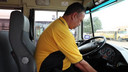 P.C.A.T. Bus Driver Driver Of The Year