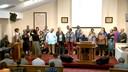 """Living A Transformed Life"" MPBC-Jville Sunday Service"