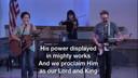 Psalm 139 - Manny Coronilla
