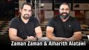 Zaman Zaman, Founder & CEO at Skiplino & Alharith Alatawi, ONEGCC | AWS Summit Bahrain