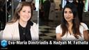 Eva-Maria Dimitriadis & Hadyah M. Fathalla, C5 Accelerate | AWS Summit Bahrain