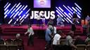 10-25-2018 Thursday   Pastor Gladys