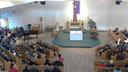 Holy Angels Mass 10:30 am Sunday 12-9-18