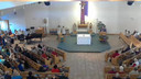 Holy Angels Mass 10:30 am Sunday 12/16/18