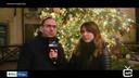 Intervista Giovanni Grazioli | Accensione albero 2018