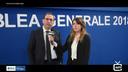 Intervista Grazioli | Assemblea dei Soci di BCC Treviglio 09/12/2018