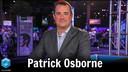 Patrick Osborne, HPE | VMworld 2018