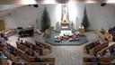 Holy Angels Mass Monday 6 pm, 12/31/18