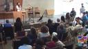 Sat 1/19/19 Rosie Dun Bat Mitzvah Beth Chayim Chadashim (BCC) Pt3