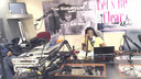 THE SISTAHOOD RADIO 2-7-19 PT2
