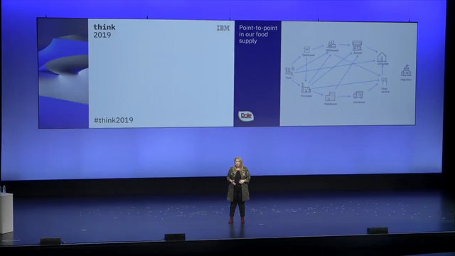 Watch Think live | IBM Think 2019 | The first-of-its-kind business
