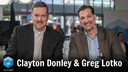 Clayton Donley, Broadcom Inc. & Greg Lotko, Broadcom Inc. | IBM Think 2019