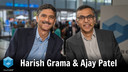 Harish Grama, IBM & Ajay Patel, VMware | IBM Think 2019
