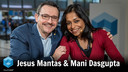 Jesus Mantas, IBM & Mani Dasgupta, IBM | IBM Think 2019