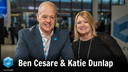 Ben Cesare, Salesforce & Katie Dunlap, Bluewolf | IBM Think 2019