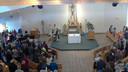 Holy Angels Mass Sunday 1/27/19 Part 1