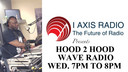 HOOD 2 HOOD WAVE RADIO 2-27-19