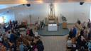 Holy Angels Mass Sunday 2/17/19 Part 1