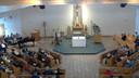 Holy Angels Mass Sunday 2/3/19