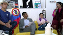 12º Panorama - Líderes sociales colombianos en Euskadi