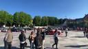 Veteran Car Trophy BCC Treviglio | Ritrovo Piazza Setti