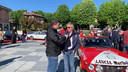 Veteran Car Trophy BCC Treviglio | Intervista Peter Zanchi