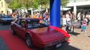 Veteran Car Trophy BCC Treviglio | Arrivo | Piazza Garibaldi