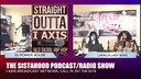 THE SISTAHOOD PODCAST/RADIO SHOW 5-3-19
