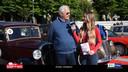 Veteran Car Trophy Bcc Treviglio | Intervista Fiorenzo Erri