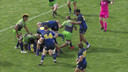 MLR Glendale RAPTORS vs Seattle SEAWOLVES