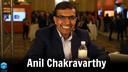 Anil Chakravarthy, Informatica | Informatica World 2019