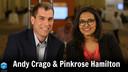 Andy Crago, Infoverity & Pinkrose Hamilton, Hackensack Meridian Health | Informatica World 2019