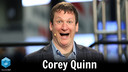Corey Quinn, The Duckbill Group | AWS Public Sector Summit 2019