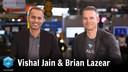 Vishal Jain, Valtix & Brian Lazear, Valtix | AWS re:Inforce 2019