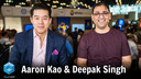 Aaron Kao & Deepak Singh, AWS | AWS Summit New York 2019
