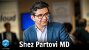 Shez Partovi MD, AWS | AWS Summit New York 2019