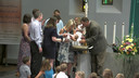 July 14 / Worship & Praise - Rescued - Lutheran Weekend Worship