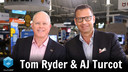Tom Ryder & AJ Turcot, Telos | AWS re:Inforce 2019