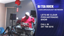 LETS BE CLEAR PODCAST/RADIO 8-3-19