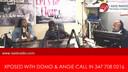 XPOSED W ANGIE & DOMO PODCAST/RADIO PT1 8-27-19