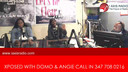 XPOSED W ANGIE & DOMO PODCAST/RADIO PT 2 8-27-19