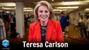 Teresa Carlson, AWS | AWSPS Summit Bahrain 2019