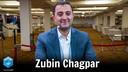 Zubin Chagpar, AWS | AWSPS Summit Bahrain 2019