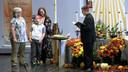 Nov 3 / Worship & Praise - A Promise Kept - Lutheran Weekend Worship