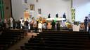 Nov 17 / Divine - It's Always Darkest Before the Dawn - Lutheran Weekend Worship