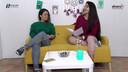 3º Hablemos con la juventud - Mujeres jóvenes emprendedoras