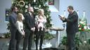 Dec 1 / Worship & Praise- Your King is Coming! - Lutheran Weekend Worship
