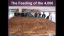 Mark 8:1-21 - The Feeding of the 4,000