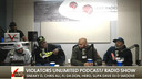 VIOLATORS UNLIMITED RADIO / PODCAST 1-11-20